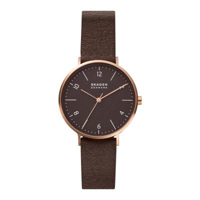 Skagen Aaren Naturals horloge SKW2971