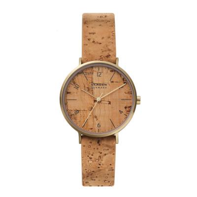 Skagen Aaren Naturals horloge SKW2974