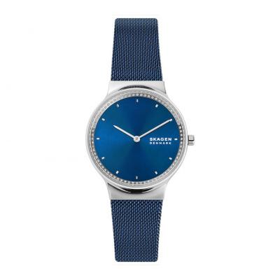 Skagen Freja horloge SKW3018