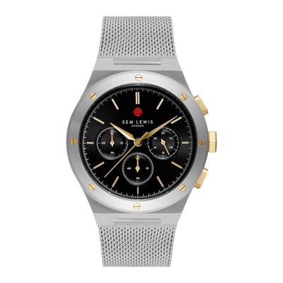 Sem Lewis  Moorgate Chrono horloge SL1100046