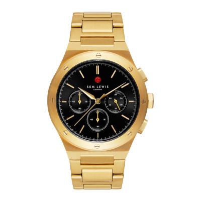 Sem Lewis  Moorgate Chrono horloge SL1100049