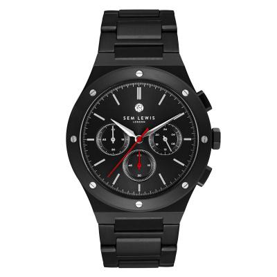 Sem Lewis  Moorgate Chrono horloge SL1100053