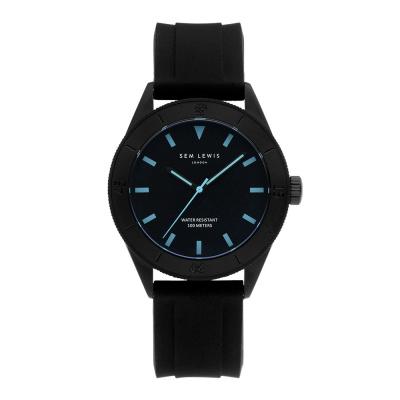Sem Lewis Thames Diver horloge SL1100064