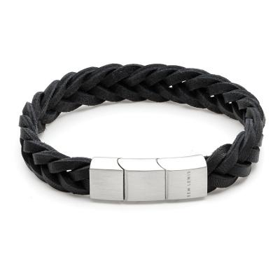 Sem Lewis Bakerloo Paddington Armband SL220015 (Lengte: 19.50-21.00 cm)
