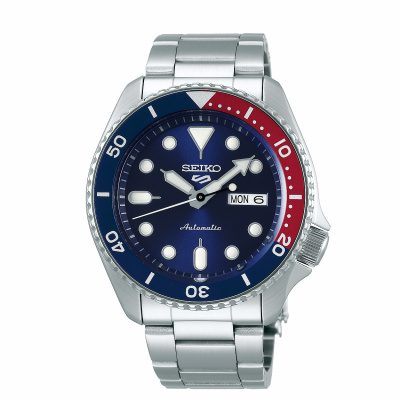 Seiko 5 Sports Automaat horloge SRPD53K1