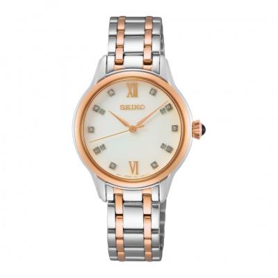 Seiko horloge SRZ542P1