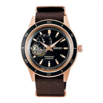 Seiko Presage Automaat horloge SSA426J1