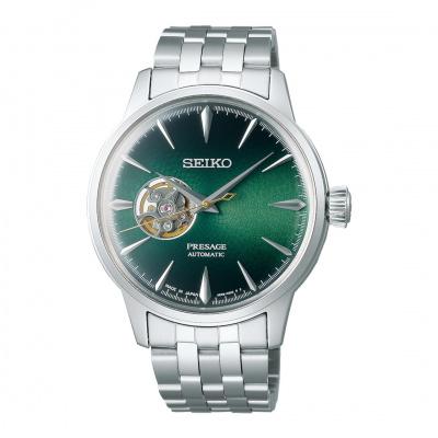 Seiko Presage Automaat horloge SSA441J1