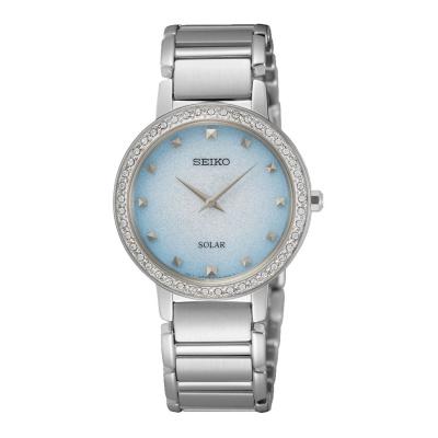 Seiko Solar horloge SUP447P1