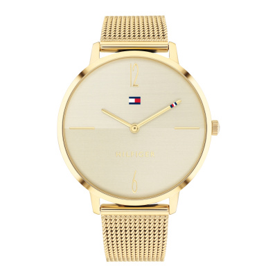 Tommy Hilfiger horloge TH1782339