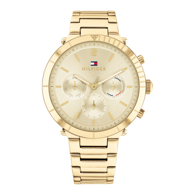 Tommy Hilfiger horloge TH1782350