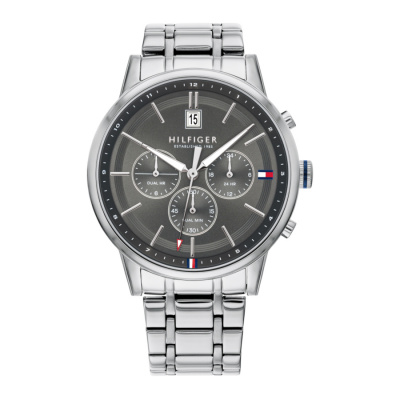 Tommy Hilfiger Kyle horloge TH1791632
