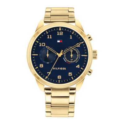 Tommy Hilfiger horloge TH1791783
