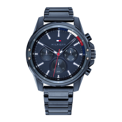 Tommy Hilfiger horloge TH1791789