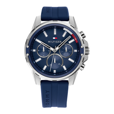 Tommy Hilfiger horloge TH1791791