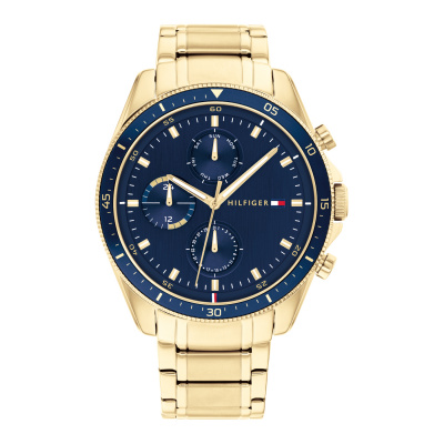Tommy Hilfiger horloge TH1791834