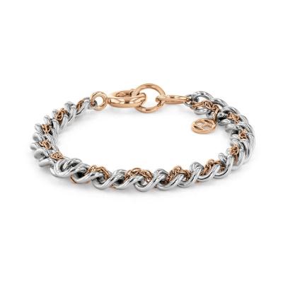 Tommy Hilfiger Zilverkleurige Armband TJ2780563 (Lengte: 17.50 cm)