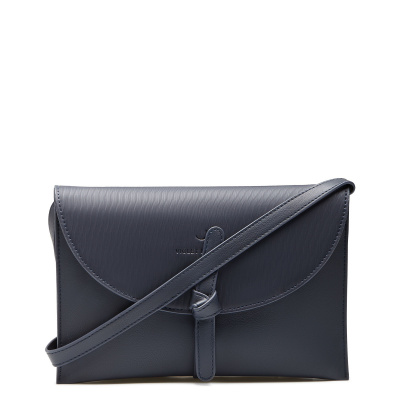 Violet Hamden Essential Bag Blue Clutch VH22006