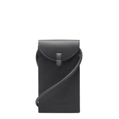 Violet Hamden Essential Bag Black Telefoontasje VH22003