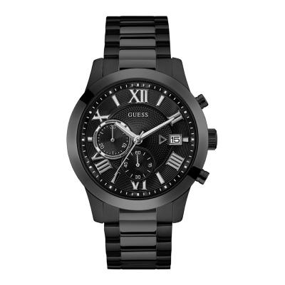 GUESS Atlas horloge W0668G5