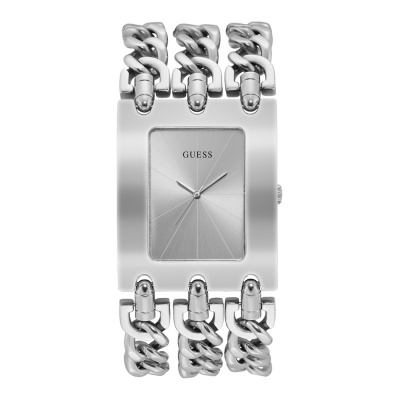 GUESS Heavy Metal horloge W1274L1