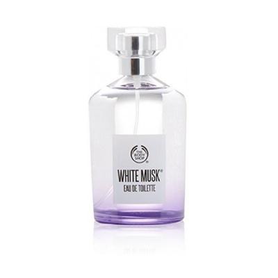 The Body Shop Eau De Toilette Spray 100 ml