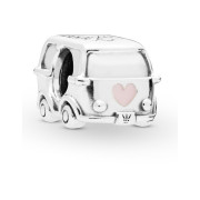 Pandora Moments 925 Sterling Zilveren Old School Bedel 797871EN160
