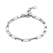 Selected Jewels Lizzy Maja 925 Sterling Zilveren Armband SJ320007 (Lengte: 16.00-19.00 cm)