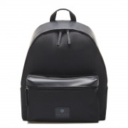 Sem Lewis Northern Hampstead Coal Black Rugzak SL29001