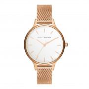 Violet Hamden Nowness Evening Rosegold horloge VH01018