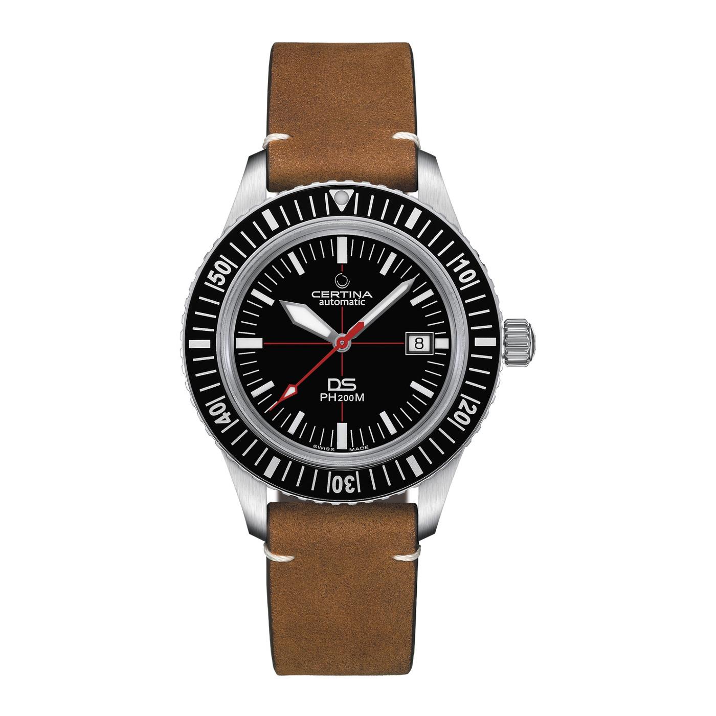 Afbeelding van Certina Aqua horloge C036.407.16.050.00