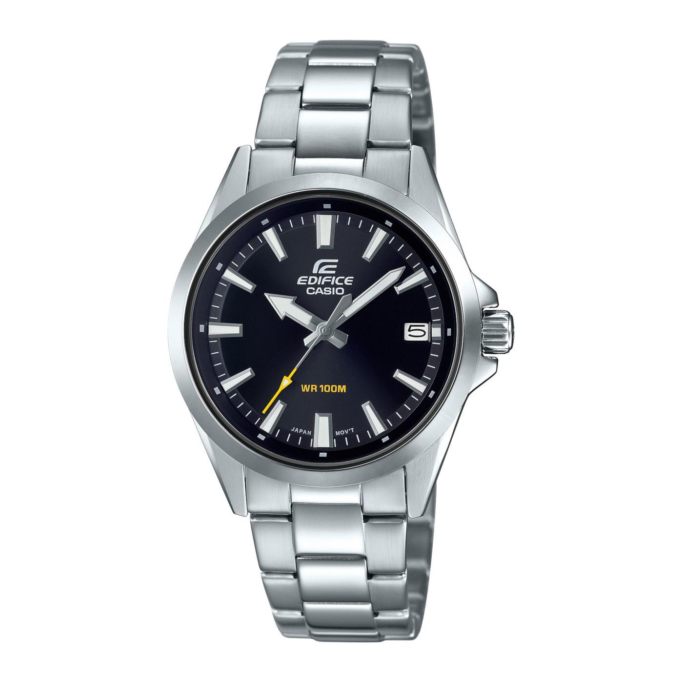 Afbeelding van Edifice Classic horloge EFV 110D 1AVUEF