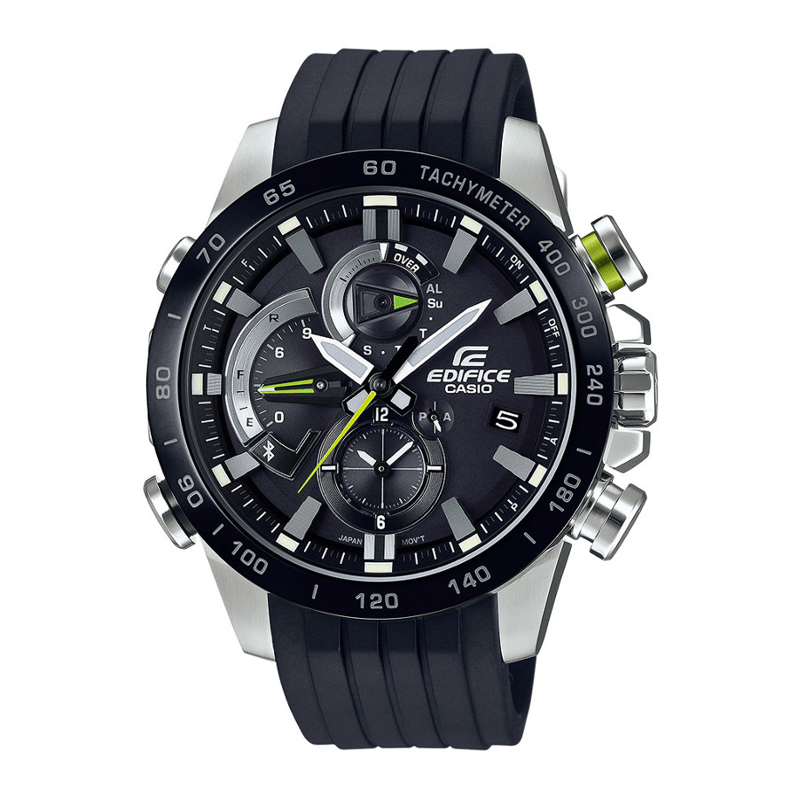 Afbeelding van Edifice Bluetooth Connected horloge EQB 800BR 1AER