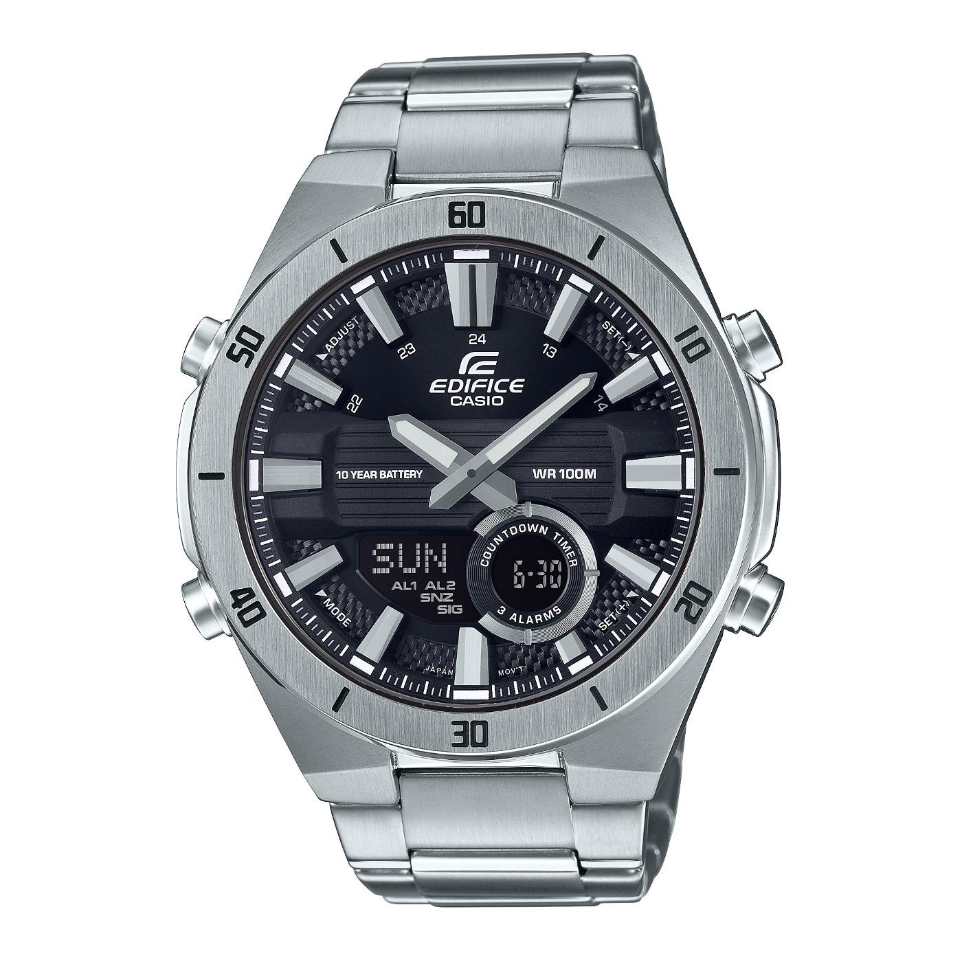 Afbeelding van Edifice Classic horloge ERA 110D 1AVEF