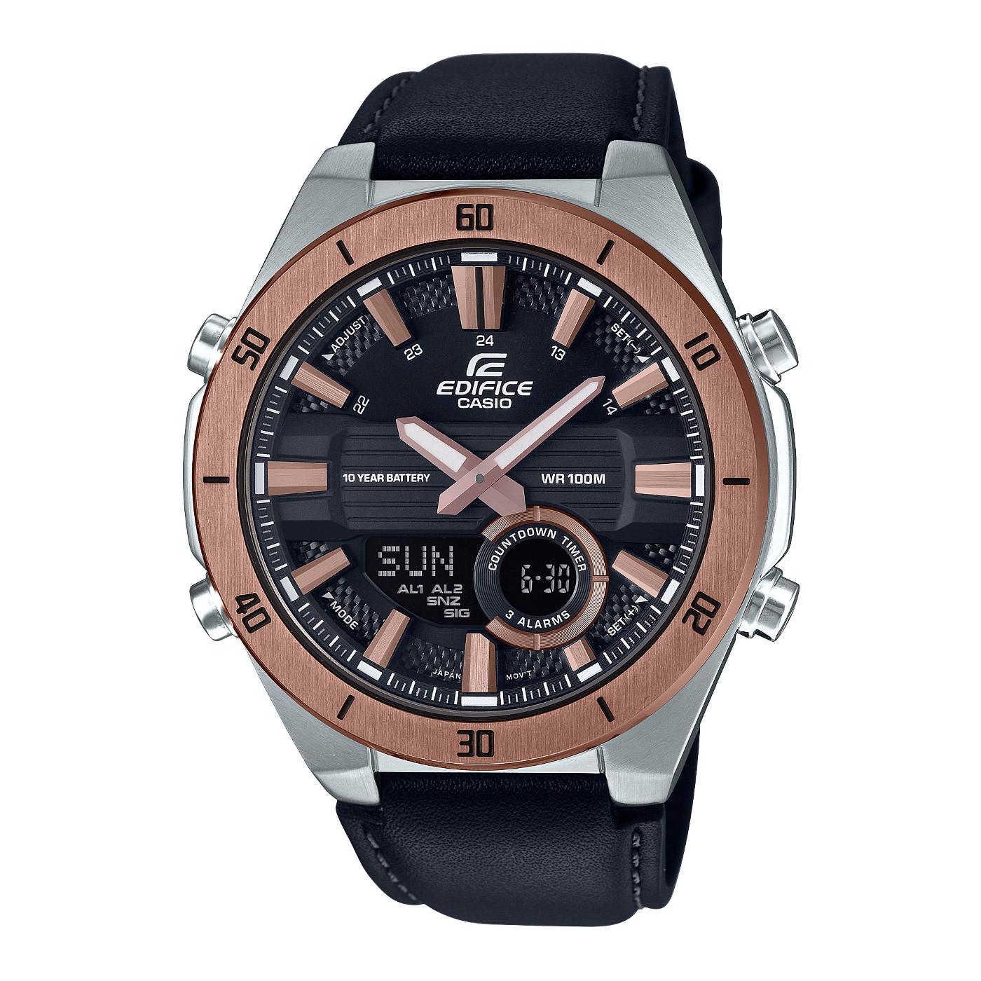 Afbeelding van Edifice Classic horloge ERA 110GL 1AVEF