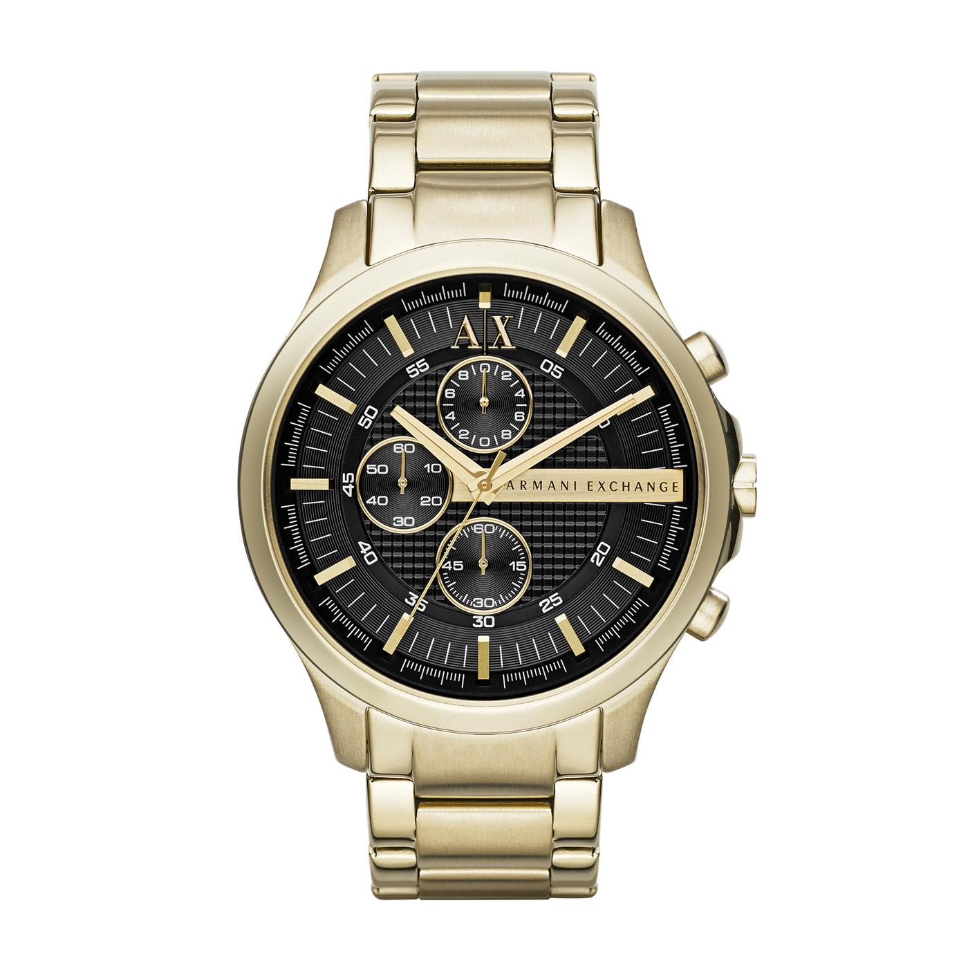 Afbeelding van Armani Exchange Chronograaf horloge AX2137