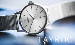 Tayroc Horloges