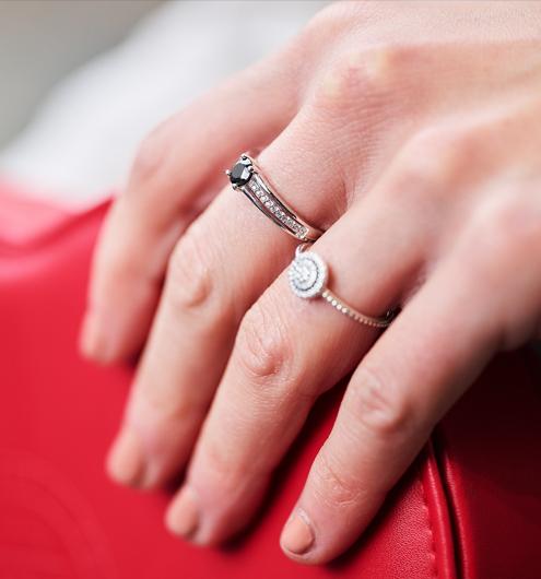 Valentijnscadeau dames sieraden